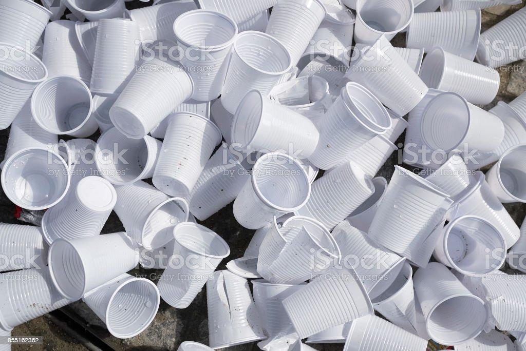 Kunststoff-Sonnenbrille – Foto