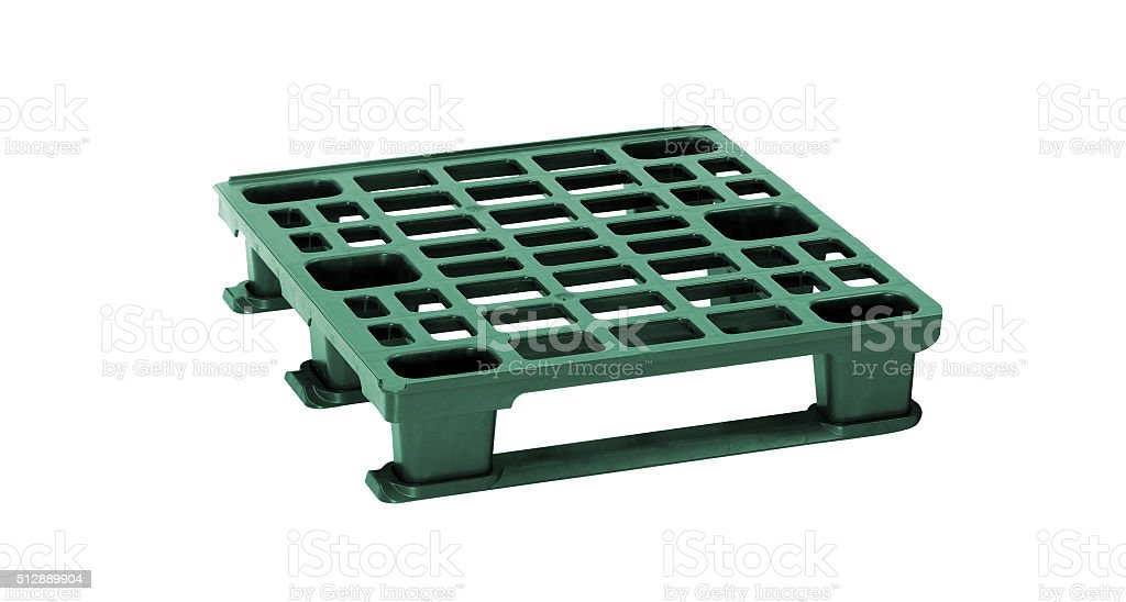 Image result for Plastic pallets istock