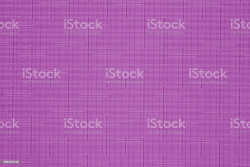 Plastic pattern background in purple color. royalty-free stock photo