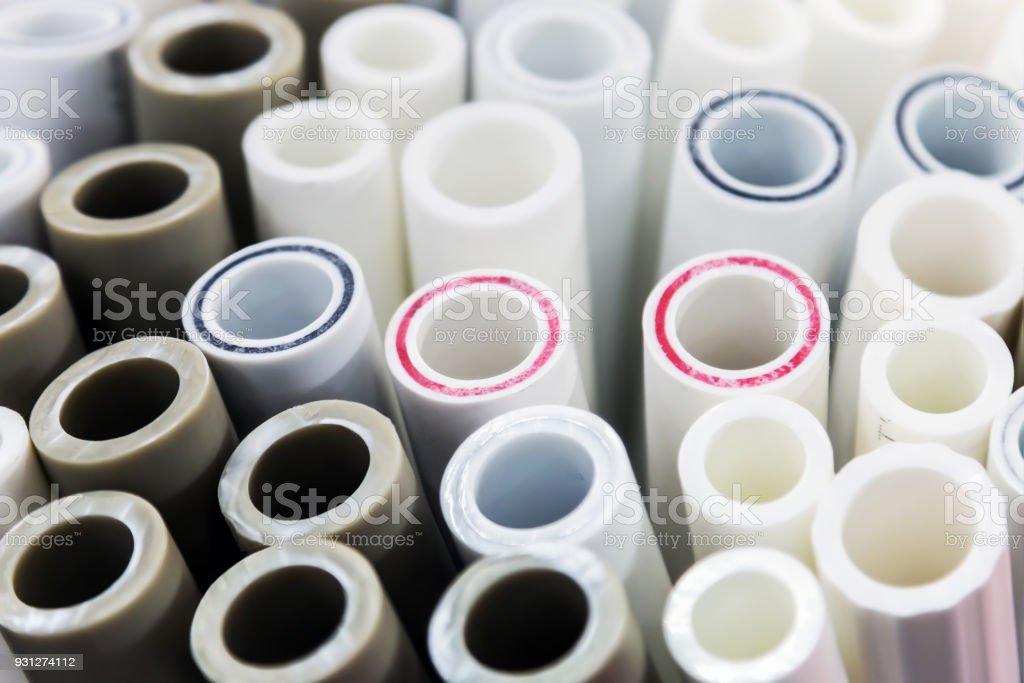 Kunststoffrohre Und Formstücke Für Sanitär Und Verbindungen
