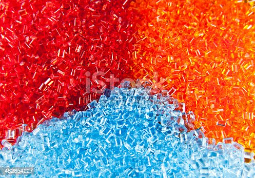 istock plastic polymer granules 482854227