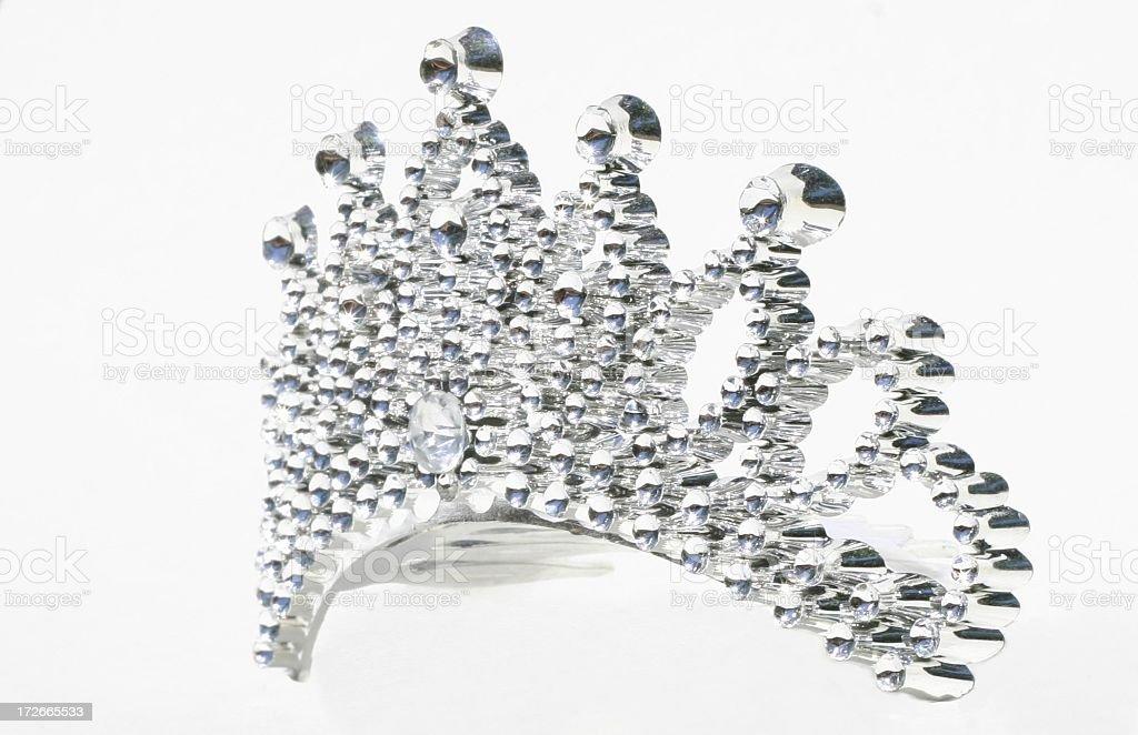 Plastic Princess III royalty-free stock photo