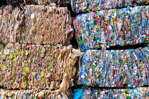 plastic scrap - balpress bildbanksfoton och bilder