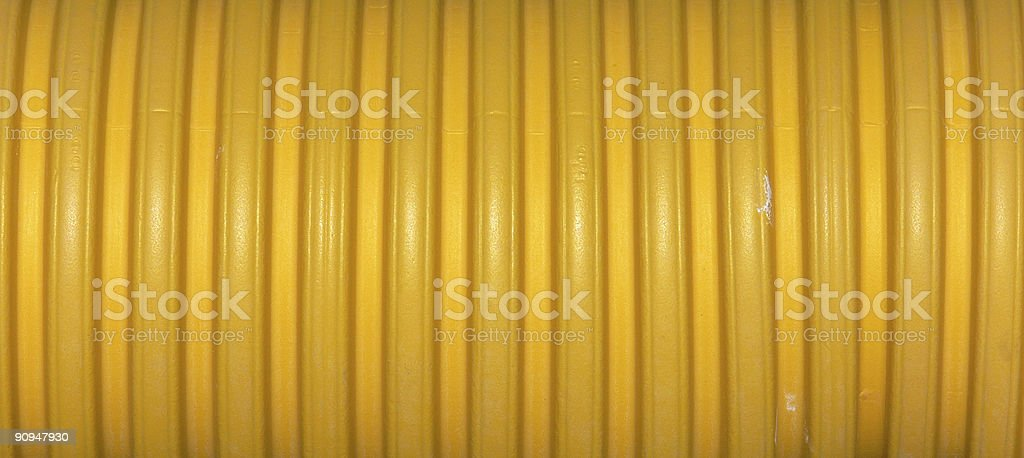 Plastic Tube (Background) stock photo