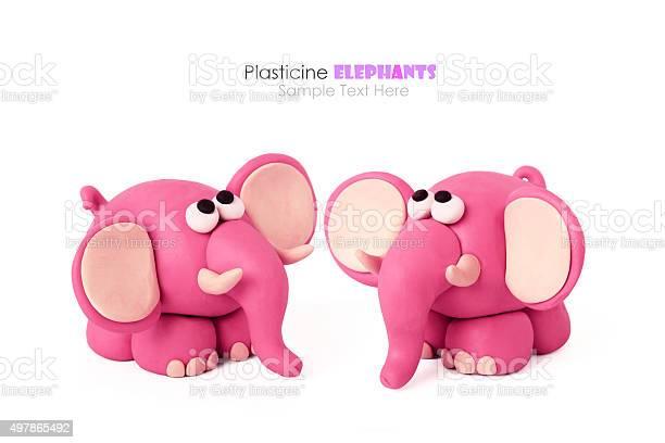 Plasticine elephants couple picture id497865492?b=1&k=6&m=497865492&s=612x612&h=j21y90 xto8ams8a9j0frwizmhlkyylwg79p6ys5dsc=