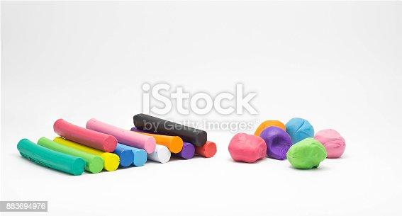 678159134 istock photo plasticine for  kids 883694976