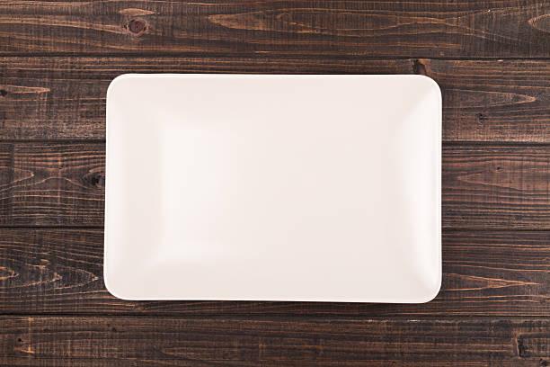 Plaque sur la table - Photo