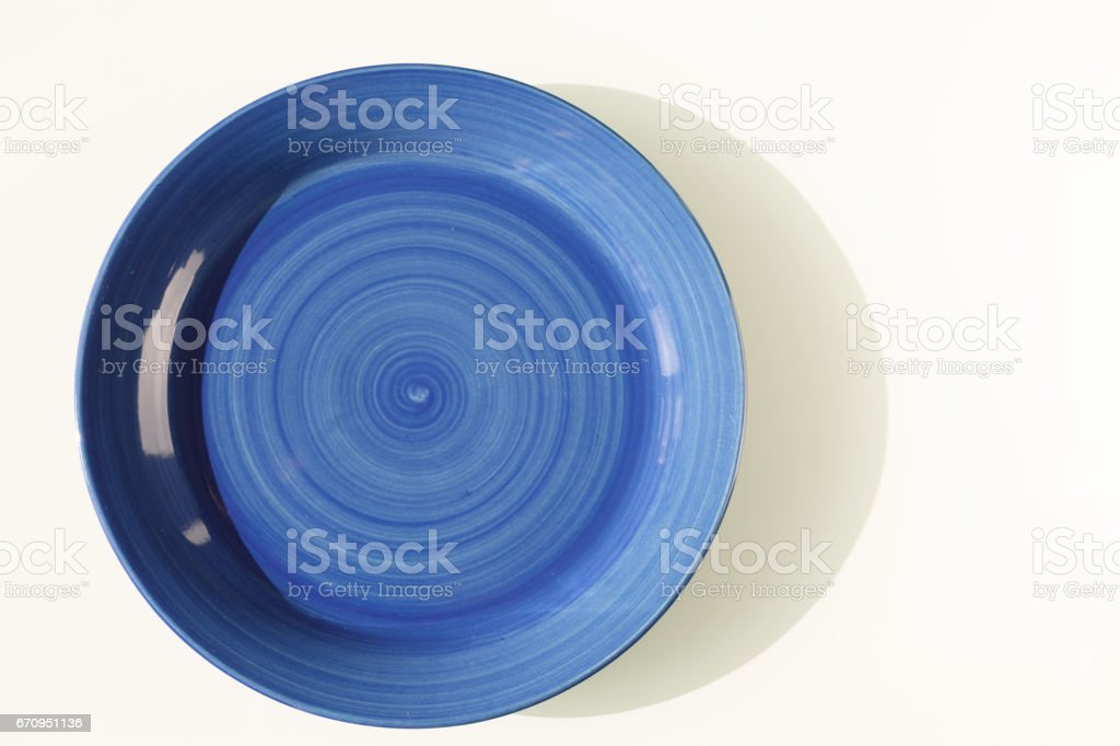 plate stock photo