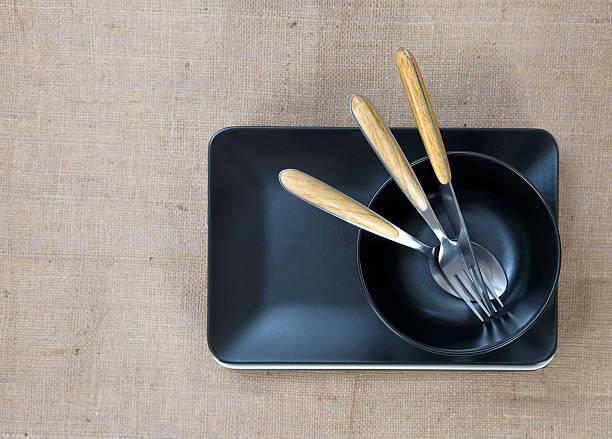Teller und Schüsseln – Bild – Foto