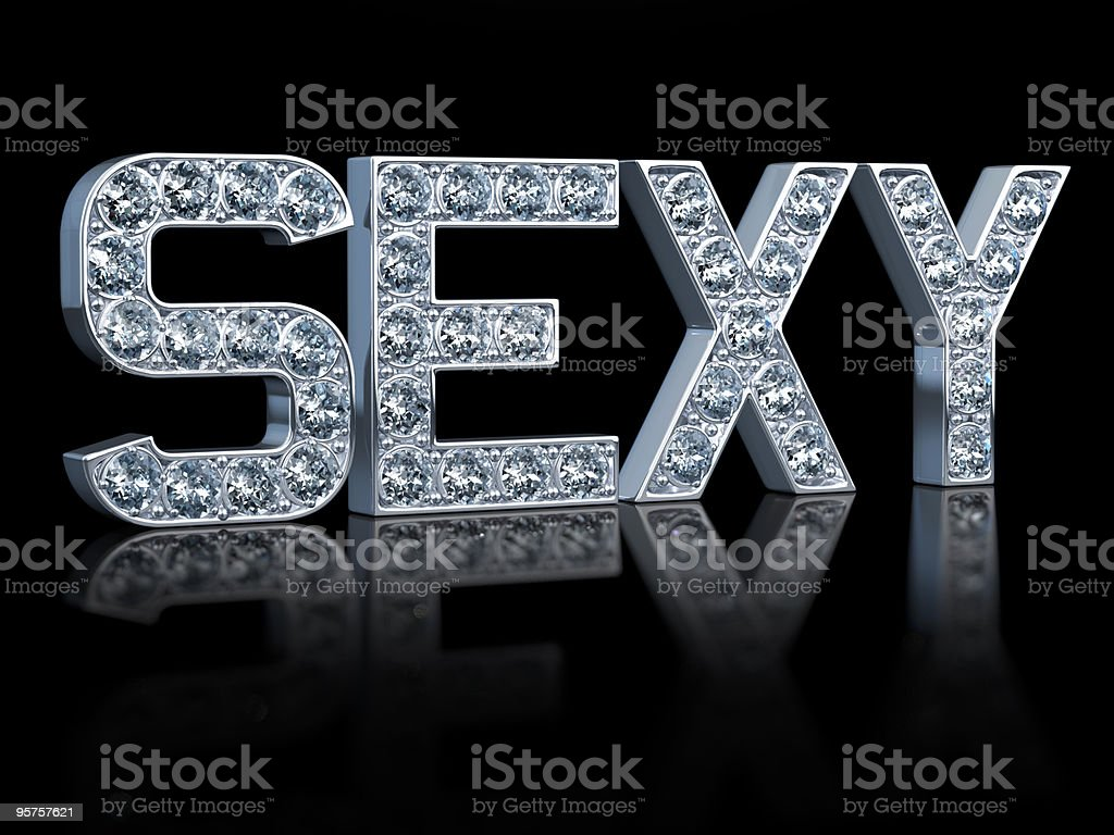Pictures of the word sexy