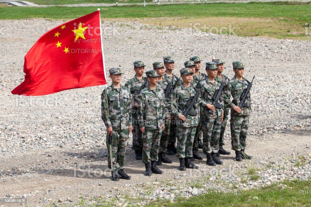 In Uttarakhand, drones are deployed after a Chinese platoon increases activity along the LAC