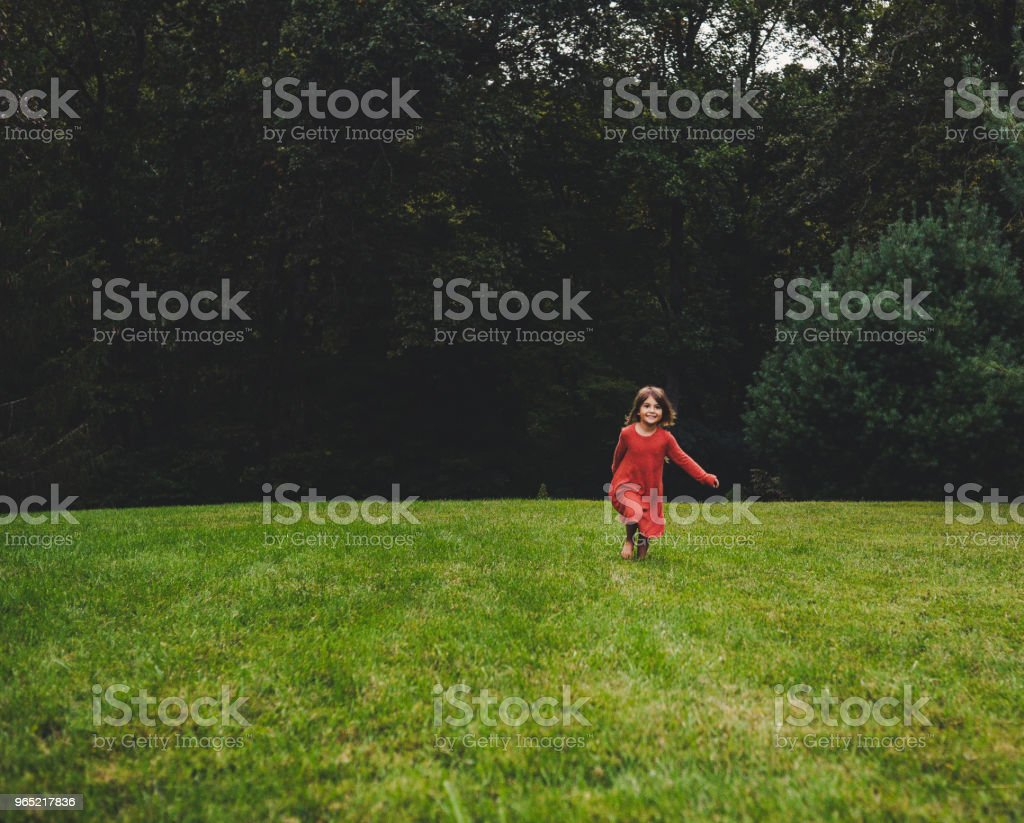 Play All Day royalty-free stock photo