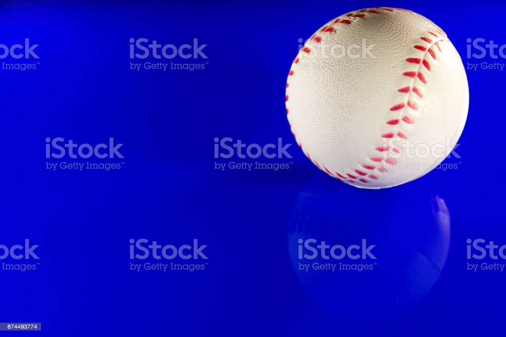 Play Ball ! stock photo
