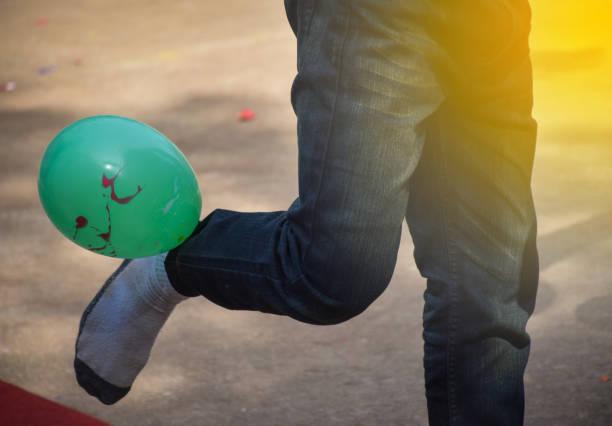 Ballon Spiele – Foto