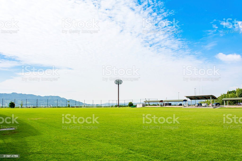 Play Ground stock photo