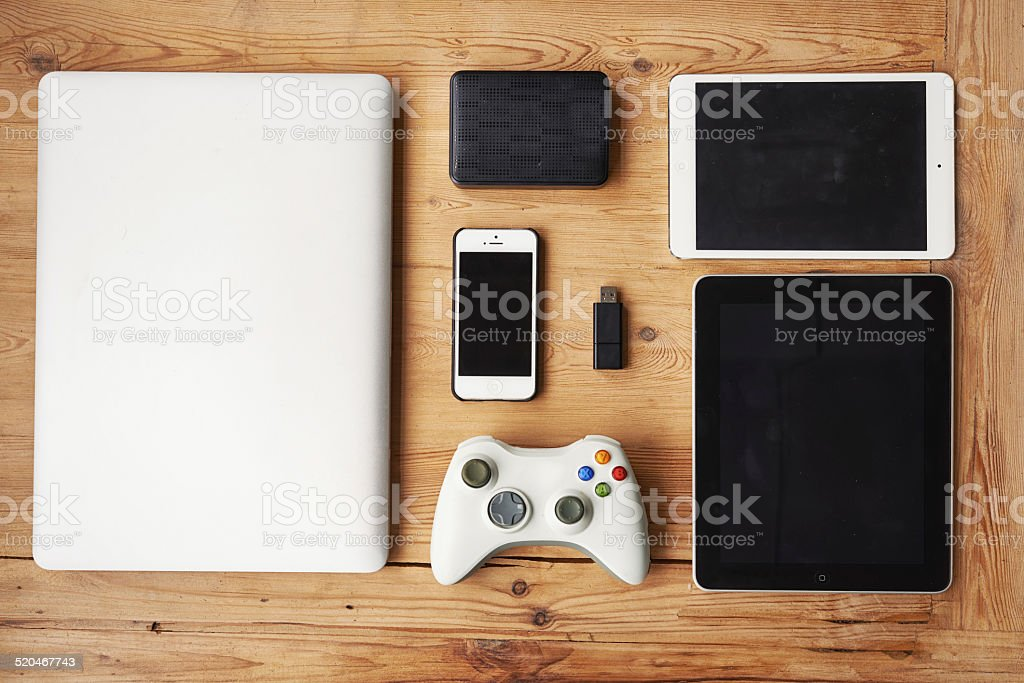 Play is the highest form of research stock photo