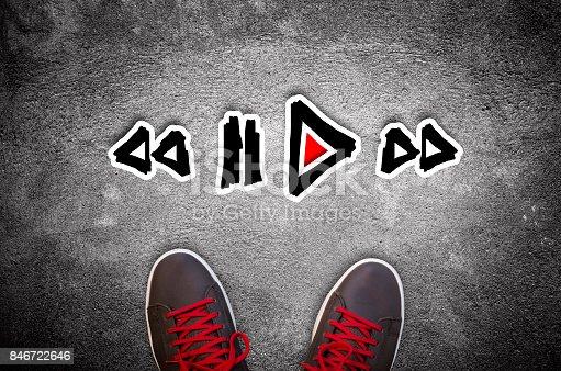 istock Play 846722646