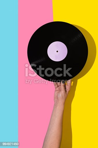 istock Play that music 994921450