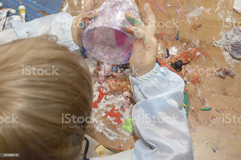 Play time! royalty-free stock photo