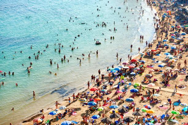 Playa del Cura – Foto
