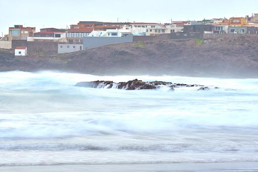 Playa del Hombre - Gran Canaria
