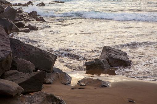 Playa del Hombre - Grand Canary