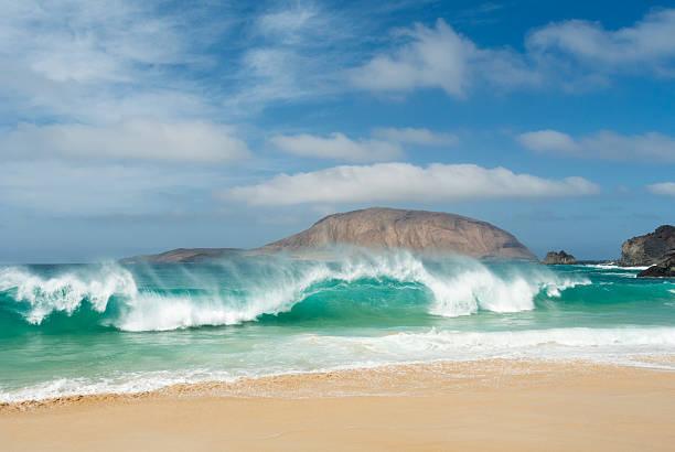 Playa Las Conchas – Foto