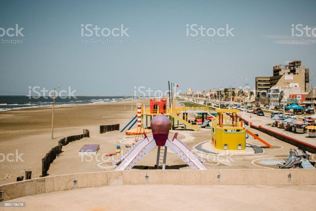 Playa - foto de stock