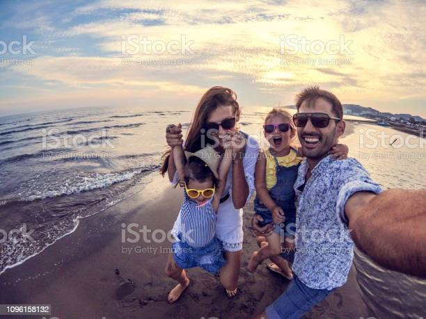 Playful family selfie with wide angle camera picture id1096158132?b=1&k=6&m=1096158132&s=612x612&h=nqkxd51nvtgfkieirjc7gkljgf8dpidqbn ifofby5c=