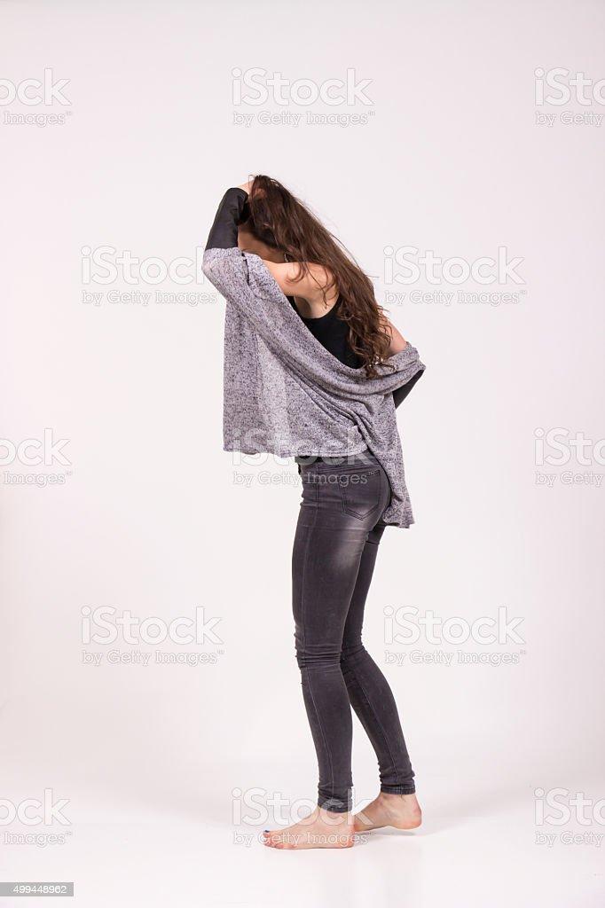 Freestyle tanzen