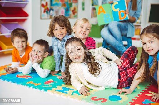 504988838 istock photo Playful learning 504986888