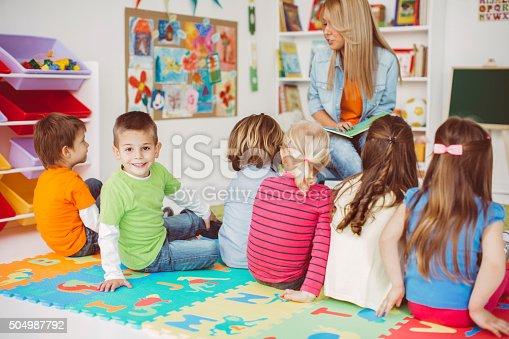 504988838 istock photo Playful learning 504987792