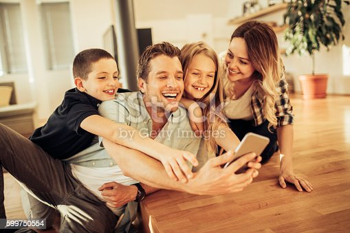 611179902istockphoto Playful young family 599750554