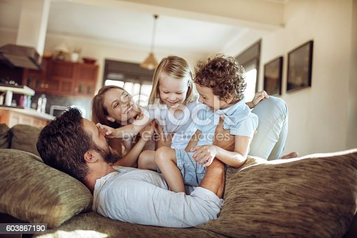 611179902istockphoto Playful young family 603867190