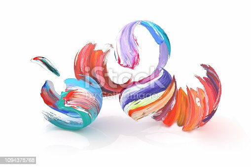 istock Playfully colors 1094378768