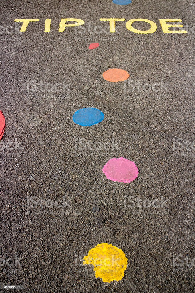 Playground Games royalty-free stock photo