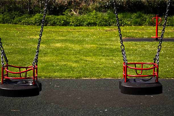 playground - dawdle stock pictures, royalty-free photos & images