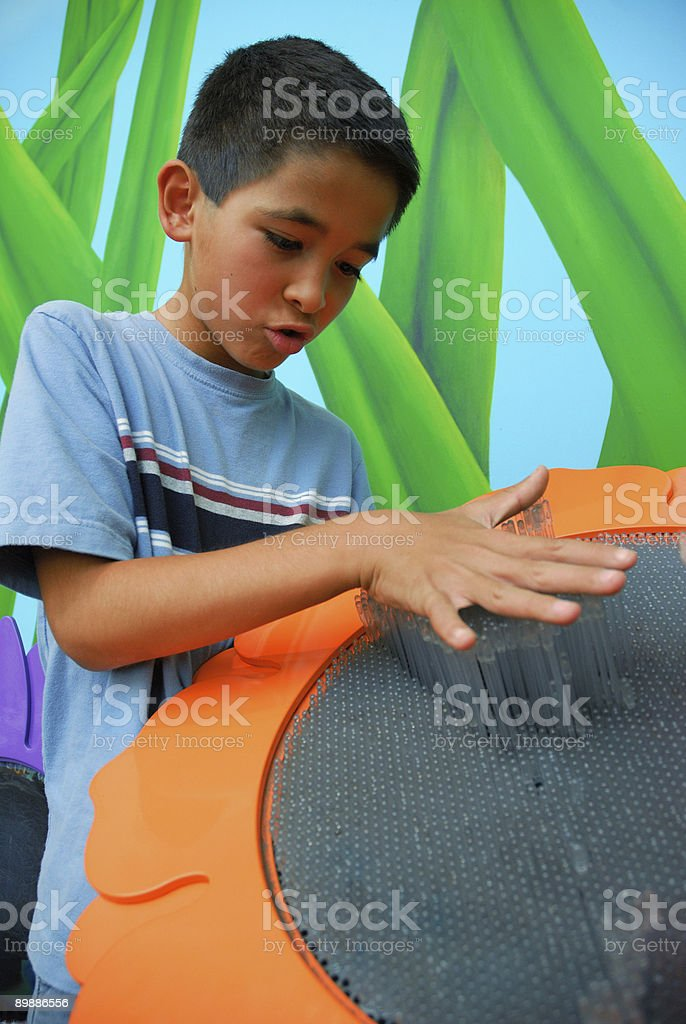 Playground royalty-free stock photo