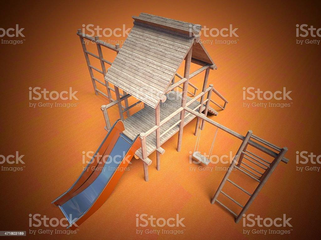 387ed99c08 Spielplatz Ohne Kinder Stockfoto und mehr Bilder von Aktivitäten und ...