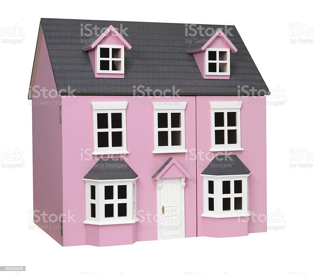playhouse stock photo