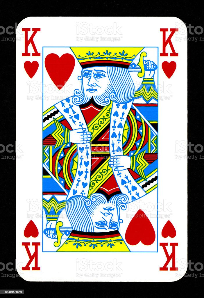 играть картах как короля на в