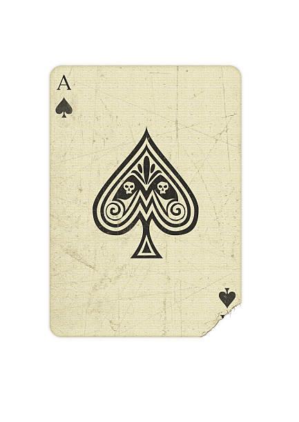 Spielkarte - Photo