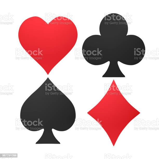 Playing card symbol isolated picture id987291096?b=1&k=6&m=987291096&s=612x612&h=qsc1egcmminffpwjohsurjwdqpdzqopuaaem2tly2y0=
