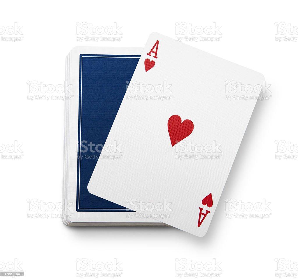 Cartes à jouer - Photo