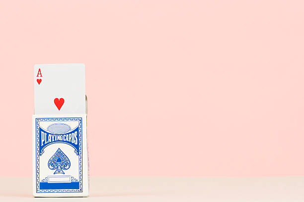 Spielkarten – Foto
