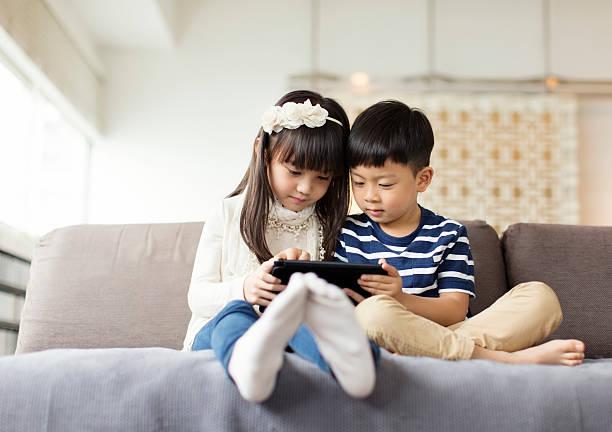 spiel spielen - free online game stock-fotos und bilder