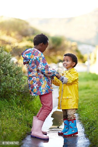 1091098220 istock photo Playing is best when they're together 619249742