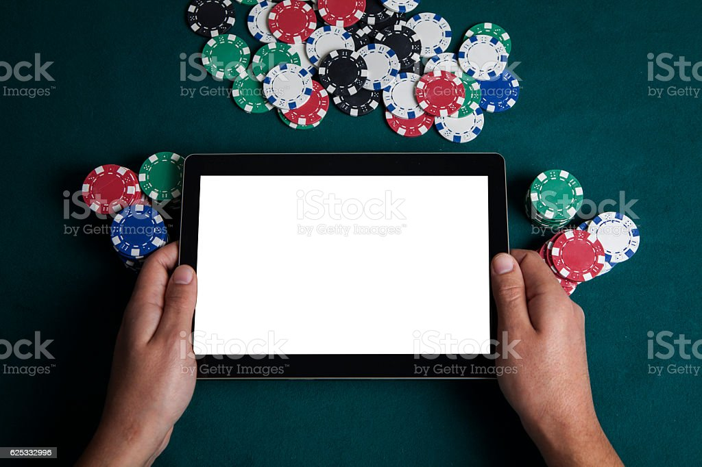 Smart Ideas: Gambling Revisited