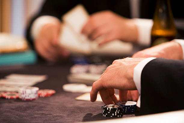 the silent techniques of playing poker hands 1 the best texas hold'em hands by winning or a good read you're probably better off not playing them at all winning poker hands are more about how you play.