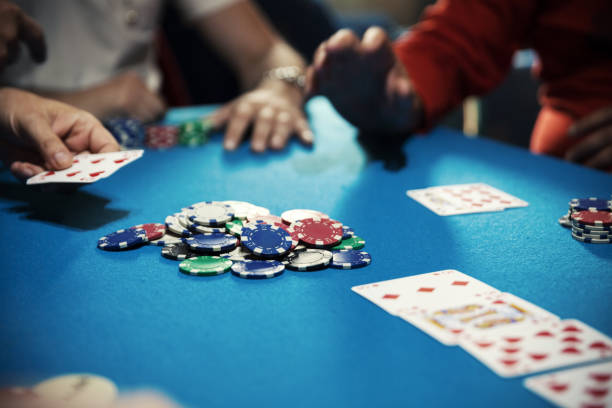 Spielen texas holden poker – Foto